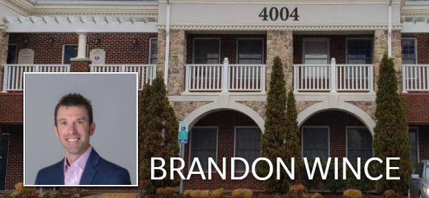 Brandon Wince Image